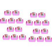 Kit Festa Patrulha Canina (skye E Everest) 265 Pças (30 pessoas)