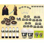 Kit Festa Star Wars 265 Peças (30 pessoas)