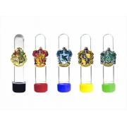 Kit festa Harry Potter Clãs (colorido) 155 peças (20 pessoas)