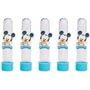 Kit festa Mickey Baby 99 peças (10 pessoas)