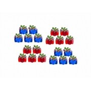 Kit festa Vingadores Baby decorado 61 peças