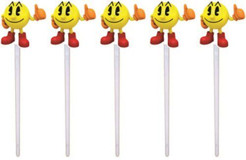 Kit Festa Infantil Pac Man 265 Peças (30 pessoas)