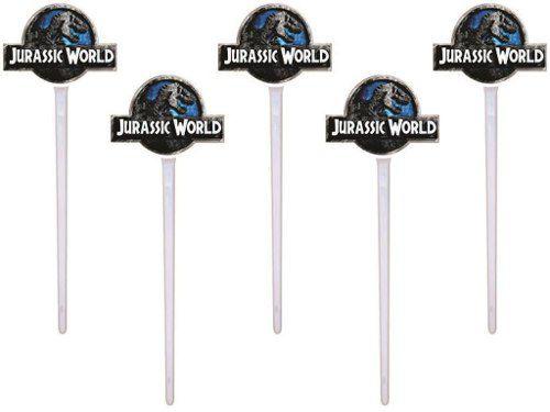 Kit Festa Jurassic World 143 Peças (20 pessoas)