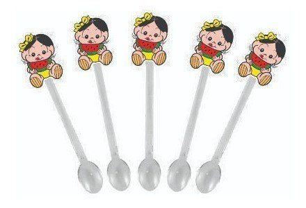 Kit Festa Infantil Magali Baby 106 Peças (10 pessoas)