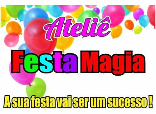 Kit Festa  Detetives Do Prédio Azul (dpa) 292 Peças (30 pessoas)
