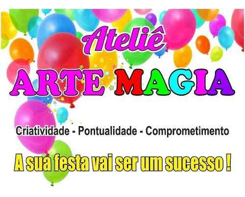 Kit Festa Chá Revelação Príncipe E Princesa 155 Peças (20 pessoas)