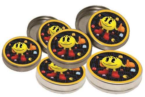 Kit De Decoração Pac Man 178 Peças