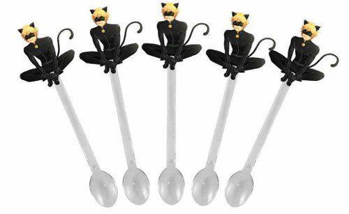 Kit Festa Infantil Cat Noir (chat Noir) 160 Peças