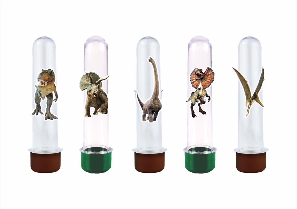Kit festa Dinossauro (Jurassic) 105 peças (10 pessoas)