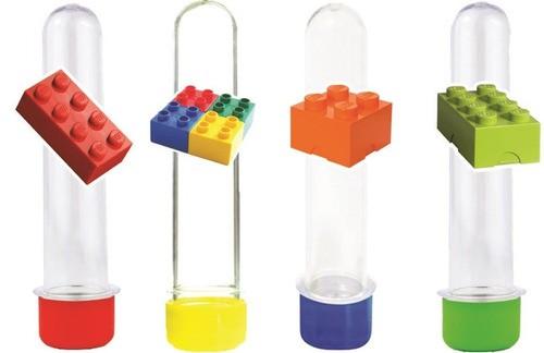 Kit Festa Infantil Lego 292 Peças (30 pessoas)