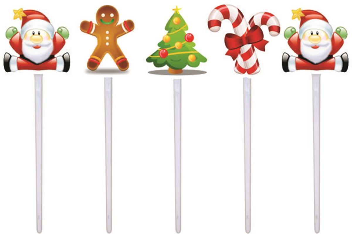 Kit Festa Natal 160 peças (20 pessoas)