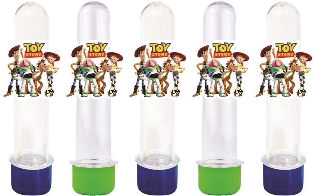 Kit festa Toy Story 114 peças (10 pessoas)