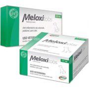 Anti-inflamatório Meloxitabs Biovet 2 mg