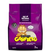 Areia do Garfield Bio Grossa - 2 Kg