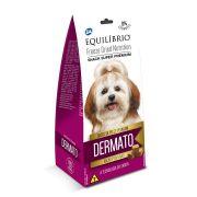 Biscoito Equilíbrio Freeze Dried Nutrition Dermato para Cães Adultos de Raças Pequenas - 30g