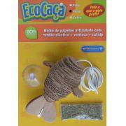 Brinquedo Eco Caça Peixe Pet Games