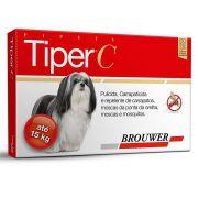Brouwer Tiper C para Cães