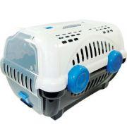 Caixa de Transporte Furacão Pet Luxo