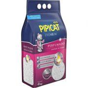 Granulado Sanitário Pipicat Premium Perfumado 4 kg