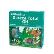 Labcon Test Dureza Total GH Alcon 100 Testes