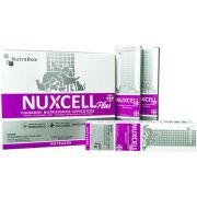 Suplemento Biosyn Nuxcell Plus 2 g