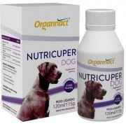 Suplemento Hipercalórico Nutricuper Suspensão - 120 ml
