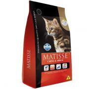 Ração Farmina Matisse Carne e Arroz para Gatos Adultos