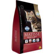 Ração Farmina Matisse Frango e Arroz para Gatos Adultos