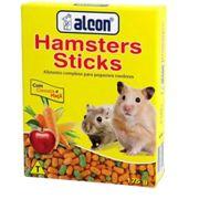 Ração Hamster Sticks 175g Alcon