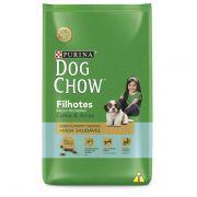 Ração Nestlé Purina Dog Chow Filhotes Raças Pequenas Carne e Arroz