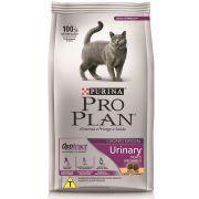 Ração Nestlé Purina Pro Plan OptiTract Urinary Cuidado Especial Trato Urinário para Gatos Adultos