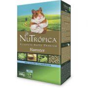 Ração NuTrópica Hamster Natural