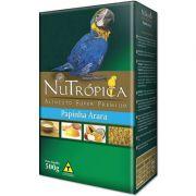 Ração Nutrópica Papinha para Arara 500 g