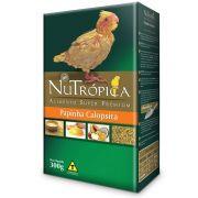 Ração Nutrópica Papinha para Calopsita 300 g