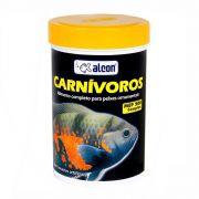 Ração para Peixes Carnívoros Alcon