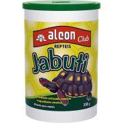 Ração para Répteis Jabuti Alcon