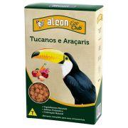 Ração para Tucanos Eco Club Alcon - 700 g