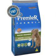 Ração Premier Formula Cordeiro para Cães Adultos de Raças Grandes e Gigantes - 15 Kg