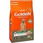 Ração Premier Golden Formula Frango e Arroz para  Cães Adultos