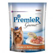 Ração Premier Pet Gourmet Sachê Salmão para Cães Adultos