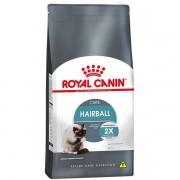 Ração Royal Canin Intense Hairball Care para Gatos Adultos