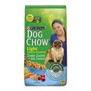 Ração Seca Nestlé Purina Dog Chow Light para Cães Adultos