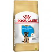 Ração Seca Royal Canin Puppy Pastor Alemão para Cães Filhotes - 12Kg