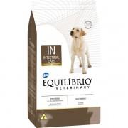 Ração Total Equilíbrio Veterinary Intestinal para Cães com Problemas de Trato Intestinal