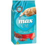 Ração Total Max Cat Carne para Gatos Adultos