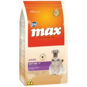 Ração Total Max Mature + 7 Frango e Arroz para Cães Adultos