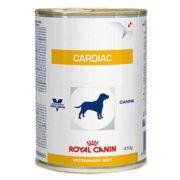 Ração Úmida Royal Canin Lata Canine Veterinary Diet Cardiac Wet para Cães - 410 g