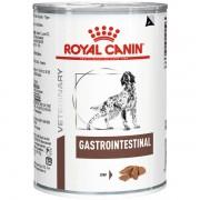 Ração Úmida Royal Canin Lata Canine Veterinary Diet Gastro Intestinal - 400 g