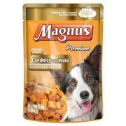 Sache Magnus Cordeiro ao Molho para Cães Adultos 85 g