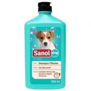 Shampoo Sanol Dog Filhotes - 500 mL